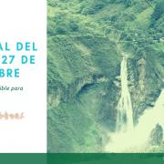 Personas con discapacidad disfrutando del turismo en Ecuador a través de REDTA-EC Inclusive Routes Turoperadora